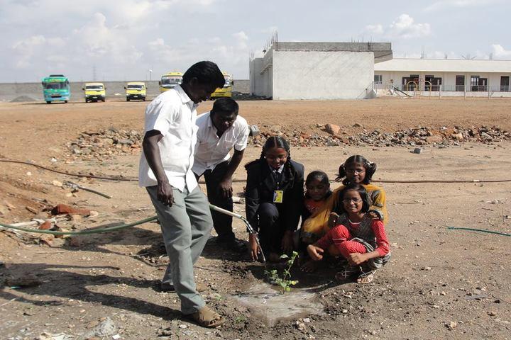 GEM International School-Plantation