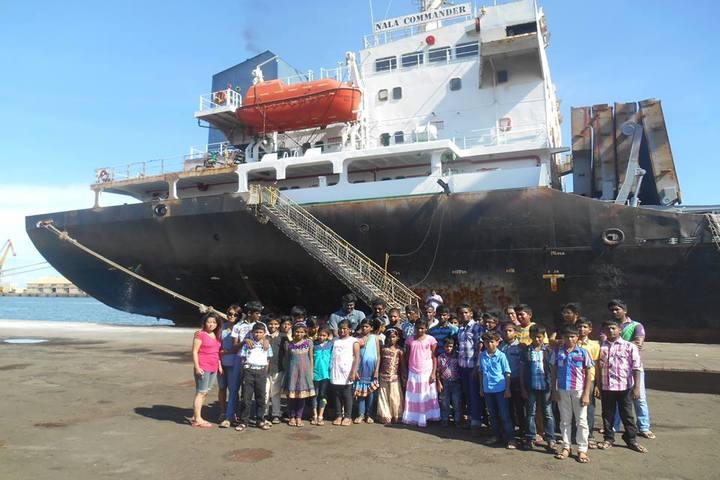 GEM International School-Tour