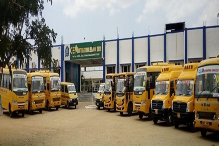 GEM International School-Transport