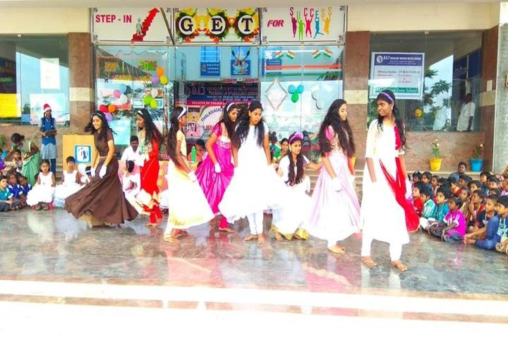 GET School of Excellence-Dance