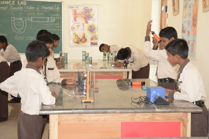 GET School of Excellence-Lab