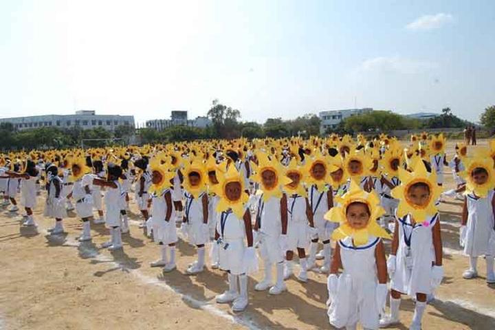 GKM Vidyashram-Activity