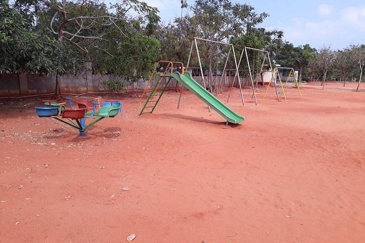 Gnana Vidya Mandir-Kindergarden