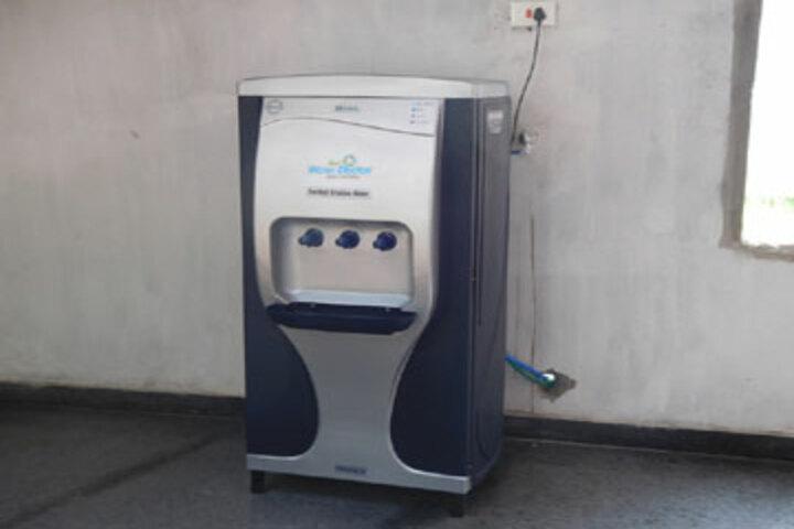 Gnanodaya International School-Drinking Water