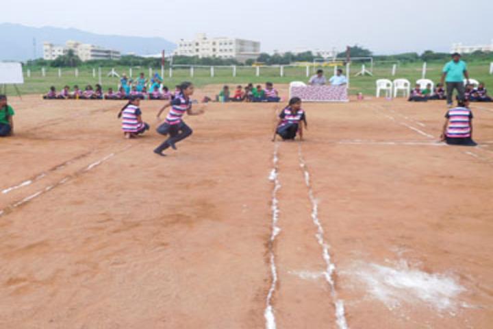 Gnanodaya International School-Games