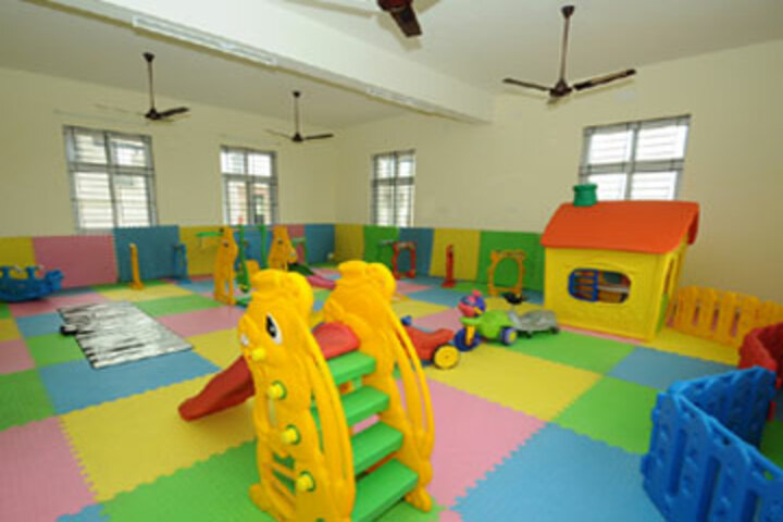 Gnanodaya International School-Kindergarden