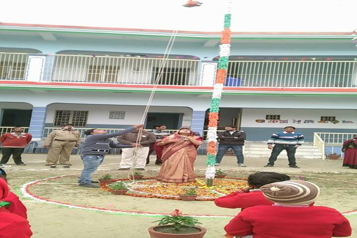 Nunuvati Public School-Independence Day