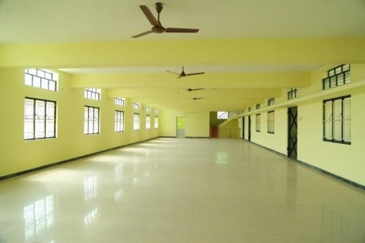 Green Park Smart School-Auditorium