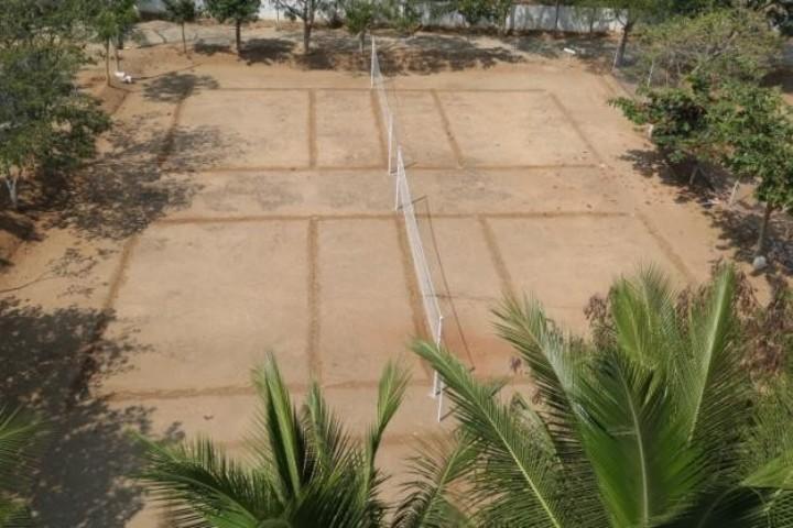 Green Park Smart School-Play Ground