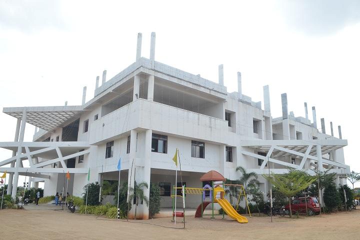 Green Valley Public School-Campus