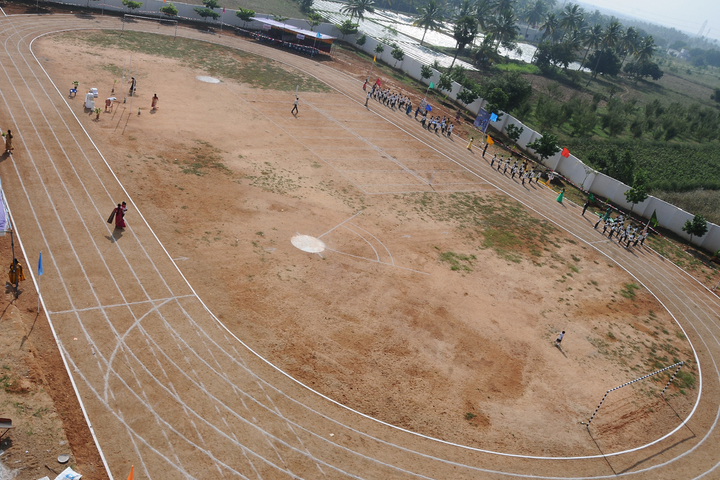 Green Valley Public School-Play Ground