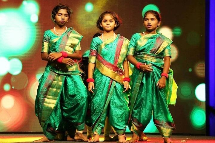 Greenfield Chennai International School-Events