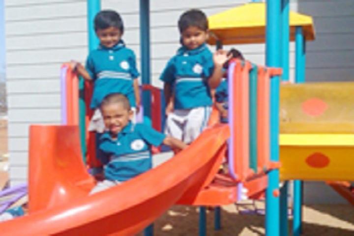 Greenfield International School-Kindergarden
