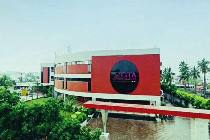 GT Aloha Vidhya Mandir-Campus