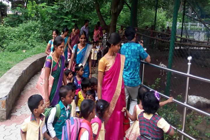 Heritage Vidhyalaya-Tour
