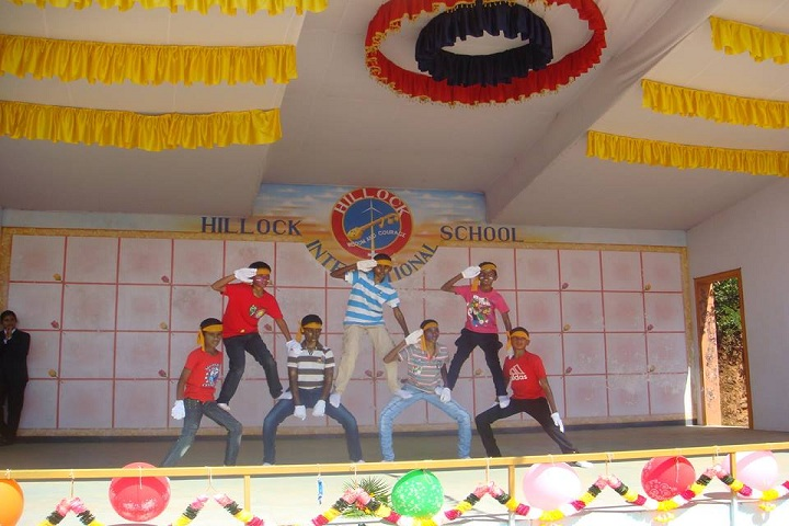 Hillock International School-Events