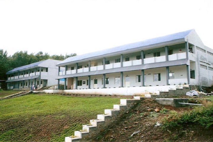 Hillock International School-Hostel