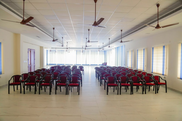 Hindustan International School-Auditorium