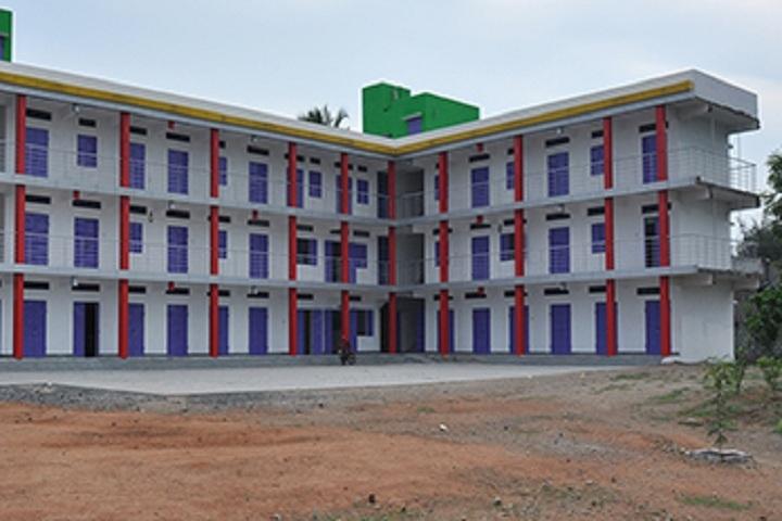 Holy Angel School CBSE-Campus