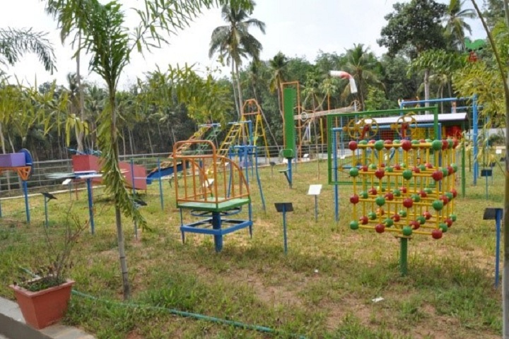 Holy Trinity International School-Kindergarden