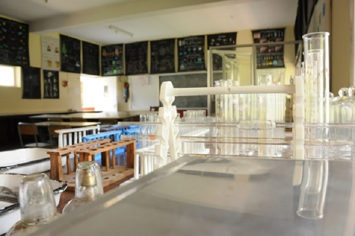 J S S International School-Science Laboratory