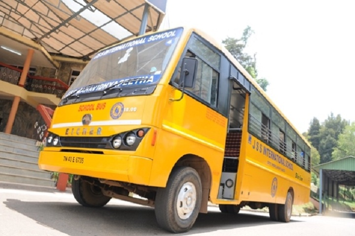 J S S International School-Transport