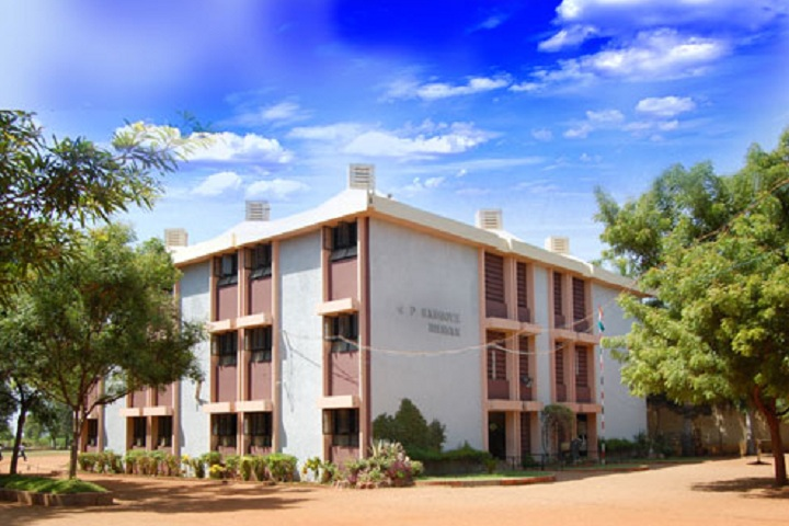 Jain Vidyalaya-Campus
