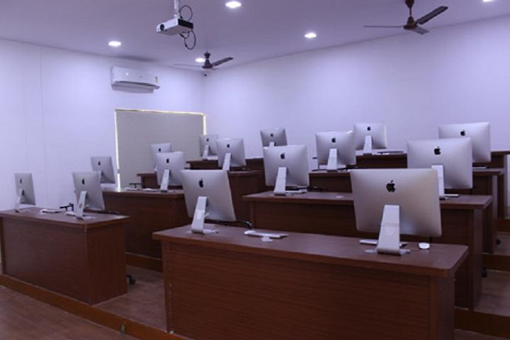 Jain Vidyalaya-Computer-Laboratory