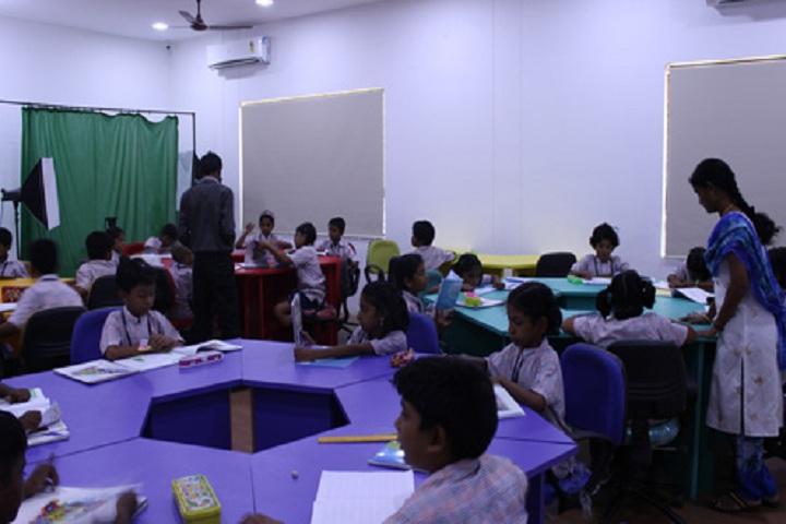 Jain Vidyalaya-Creative-Laboratory