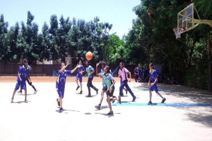 Jain Vidyalaya-Games