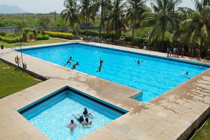 Jain Vidyalaya-Swimming-Pool