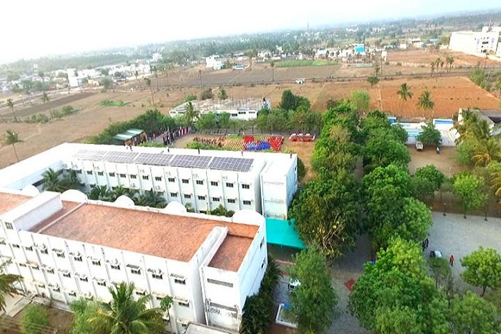 Jaivins Academy-Campus-View