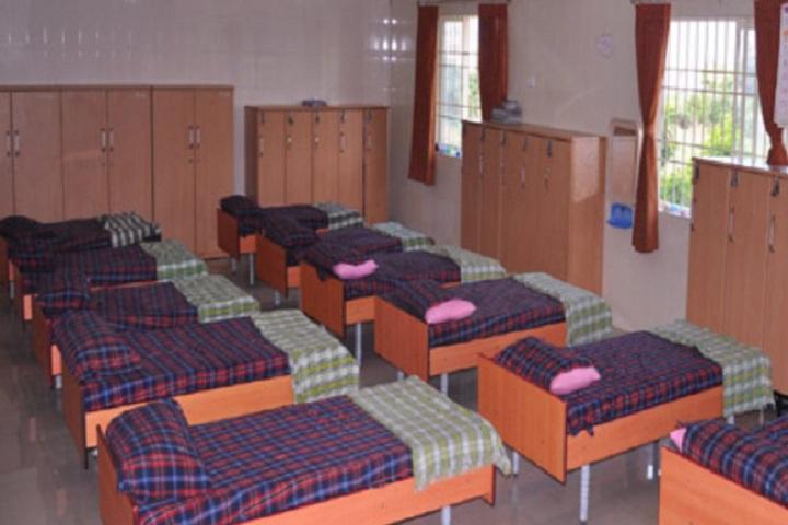 Jaivins Academy-Hostel