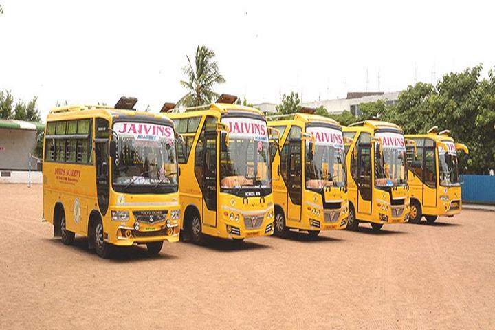 Jaivins Academy-Transport