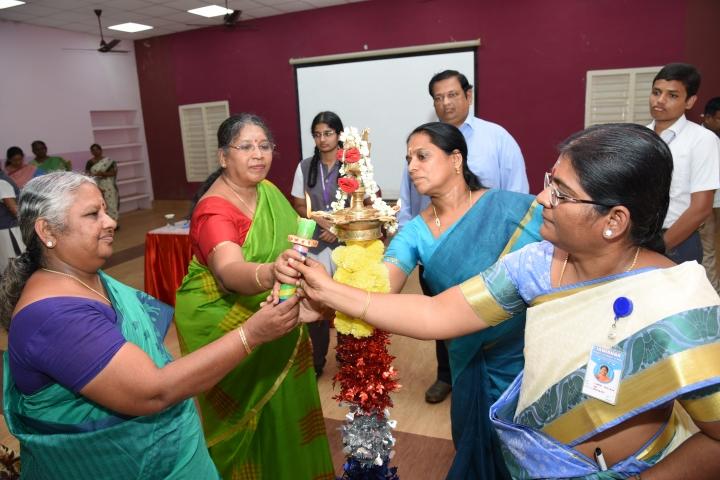Jawahar Higher Secondary School-Event
