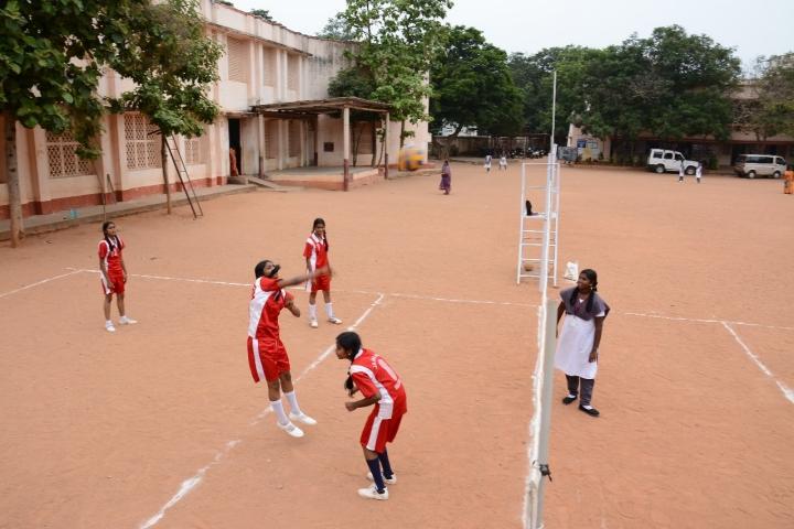 Jawahar Higher Secondary School-Sports