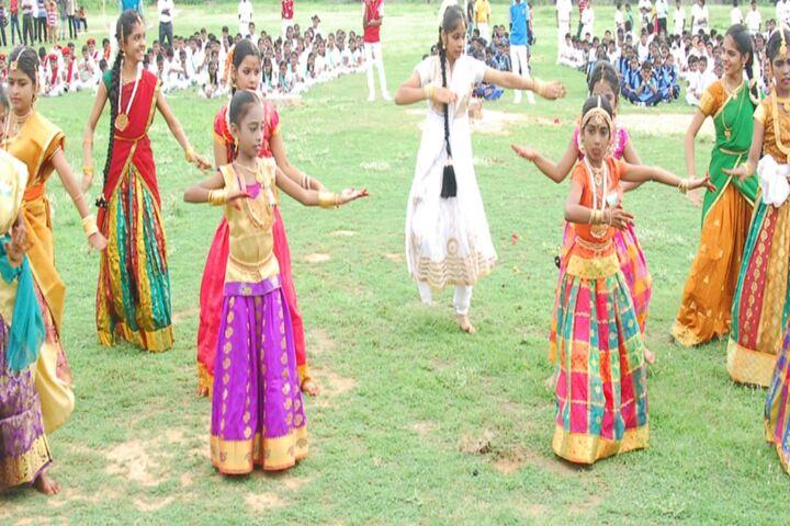 Jaya Jaya Sankara International School-Cultural Fest
