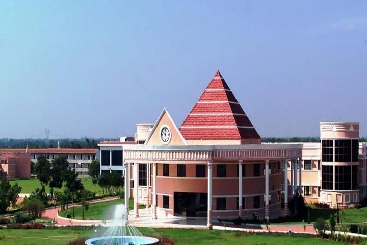 Jeeva Velu International School-Campus