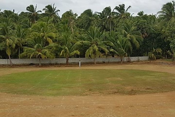Johns Central School-Ground