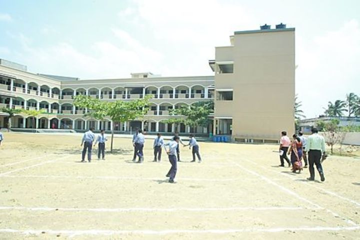 Johns Central School-Sports