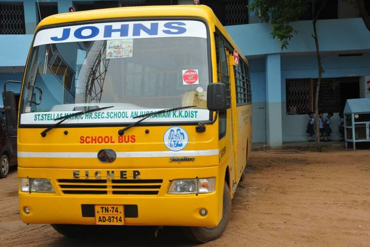 Johns Central School-Transport