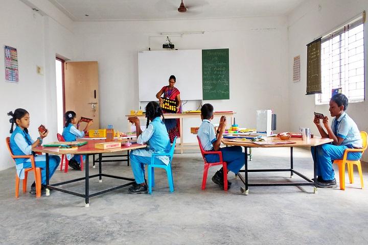 K.C. Vidyalayam-Maths Lab
