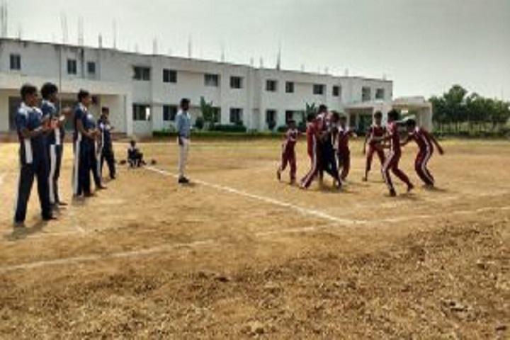 K.C. Vidyalayam-Playground