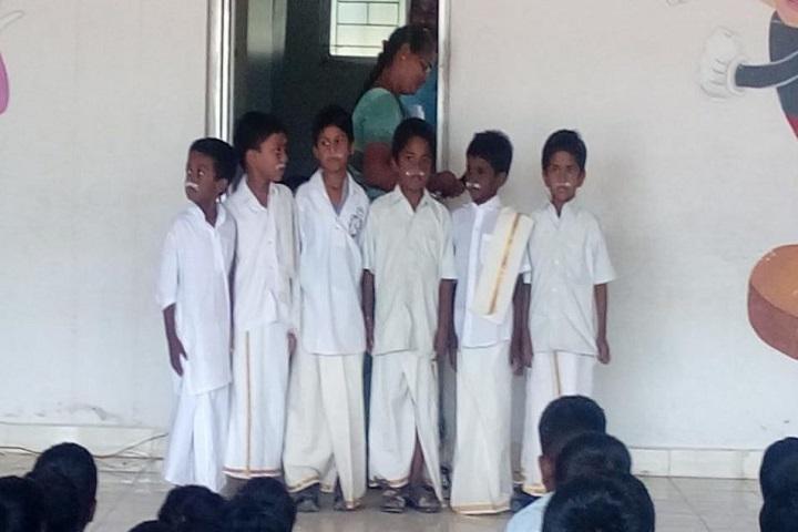 K.C. Vidyalayam-Fancy Dress