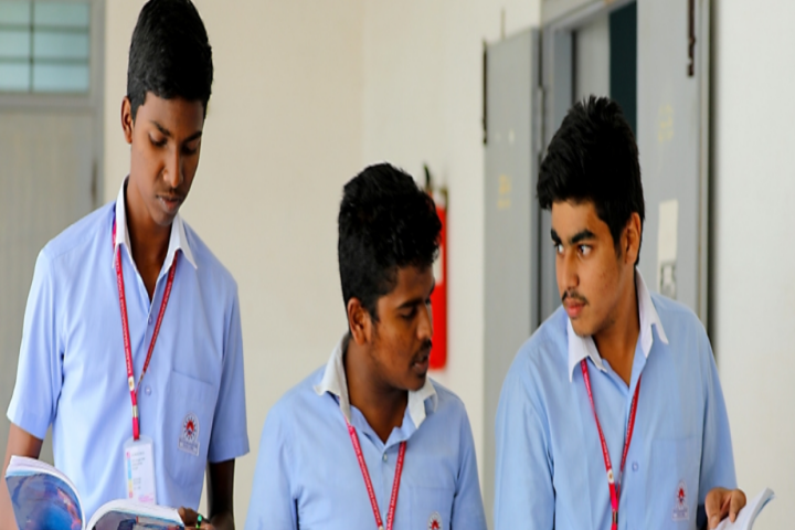 Lab View of Kailash Maansarovar School
