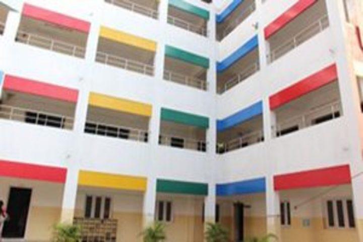 Kamala Niketan Montessori School-Hostel