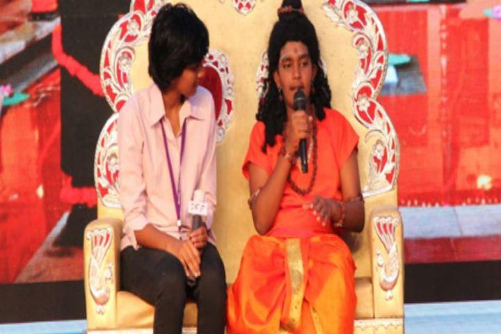 Kathir Vidyaa Mandhir-Drama