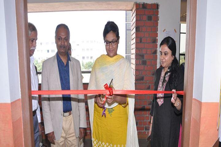 Kathir Vidyaa Mandhir-Opening Ceremony