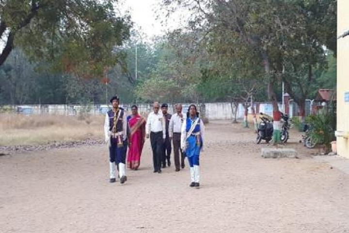 Kendriya Vidyalaya-Guest