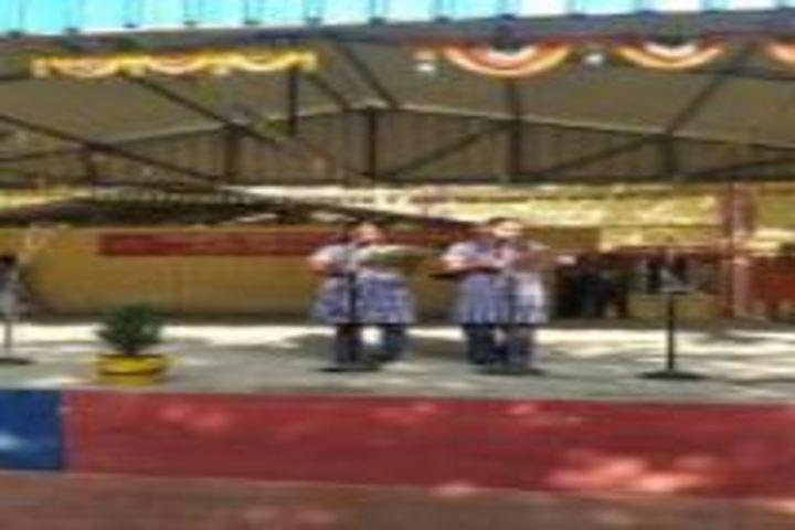 Kendriya Vidyalaya-Constitution Day